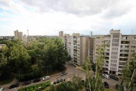 Parduodamas 3 k.butas su rūsiu Viršuliškėse, Vilniaus m., Viršuliškių g.59