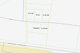 Parduodame žemės sklypus nuosavų namų statybai (Šilutės raj.)