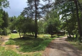 Parduodamas sodo namas Vilniaus mieste, Salininkuose.\nAdresas: Kelmijos sodų 71-oji, 48, Vilniaus m