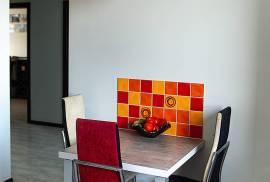 Parduodamas trijų kambarių butas Klaipėdoje, Laukininkų 5