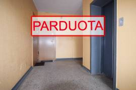 Parduodamas erdvus butas Fabijoniškėse, Gedvydžių g.