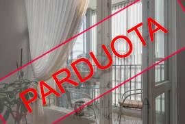 Parduodamas 3  kambarių butas Klaipėdoje, Taikos pr., Taikos pr.