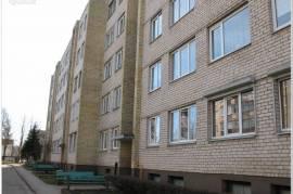 Parduodamas 1 kambario butas Rokiškyje, Jaunystės