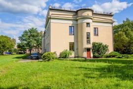 4 k butas prie Vingio parko, aptvertoje VU teritorijoje, M.K.Čiurlionio