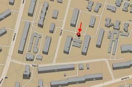 Nuomojamos patalpos komercijai Šiaurės miestelyje naujai pastatytame name!\nPatalpos tinka įvairiai
