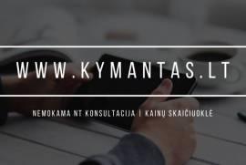 PARDUODAMAS GYVENAMASIS NAMAS Kasčiukiškių k.. \n\nBENDRA INFORMACIJA: \n\n- Adresas: Slabados g., K