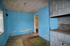 Trakų r. sav., Rūdiškių m., Trakų g., 2 kambarių butas, Trakų g.38 b