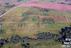 Elektrėnų sav., Navasiolkų k., žemės ūkio paskirties sklypas