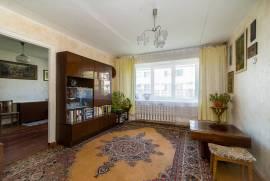 Parduodamas butas Trakų Vokėje, Eduardo Andre