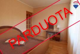 PARDUODAMAS 3 kamb butas Krymo g. Šiauliuose, Krymo