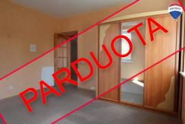 2 kambarių butas J. Basanavičiaus g. , Šiauliuose