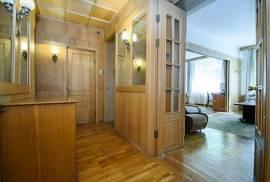 3-jų kambarių butas pačiame Vilniaus centre