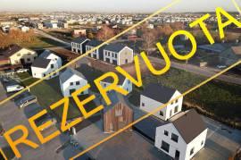 """Naujų, gyvenamųjų namų,""""Vyturio ir Pelėdos parko"""" kvartale"""