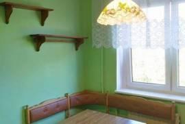 1 kambario butas. Butas 4 aukšte, V.Krėvės pr.