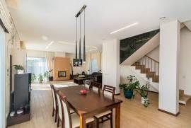 Namas individualių namų kvartale su 12 a. sklypu tik ~ 14 km. nuo Viln, Austėjos g.