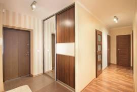 Naujos statybos įrengtas 3 kamb. butas
