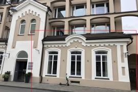 Prekybinės / kavinės patalpos nuomai Totorių g. 3, Vilnius