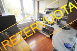 2 kamb. butas Partizanų g. už 250 Eur/mėn., Partizanų g.