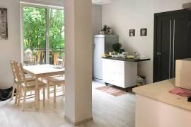 Nuomojamas  56 m², 2 kambarių butas Burbiškėse, Venecijos kvartale, Vilniuje, Burbiškių g.