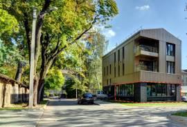 Parduodamos patalpos komercijai Šiaurės miestelyje naujai pastatytame name!\nPatalpos tinka įvairiai
