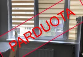 1 KAMBARIO BUTAS RAUDONDVARIO PL., KAUNE, Raudondvario pl
