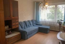 Parduodamas tvaringas 3 kambarių butas Sodų g. 14 name.\nPuiku buto lokacija!\n.....................