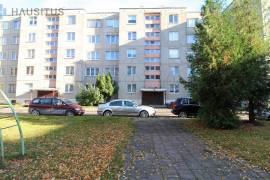 PARDUODAMAS 1 K. BUTAS PANEVĖŽIO MIESTE PARKO G. 51, PANEVĖŽYS, Parko g. 51