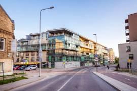 4K butas centrinėje Vilniaus dalyje, Linkmenų
