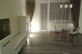 2-jų kambarių butas Skuodo mieste, Algirdo gatvėje, Algirdo