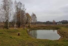 Prižiūrėta sodyba Vilniaus rajone
