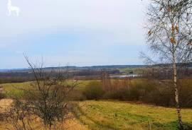 Parduodamas nedastatytas namas su žemės sklypu Elektrėnų rajone, puiki investicija komerciniai veikl
