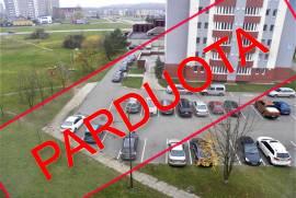 NUOMOJAMAS JAUKUS 3 KAMBARIŲ BUTAS BALTŲ pr, KAUNE, Baltų pr