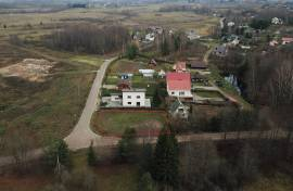 Kompaktiškas sklypas Jūsų namui vaizdingoje vietoje Vilniaus raj., netoli Vilnojos ežero