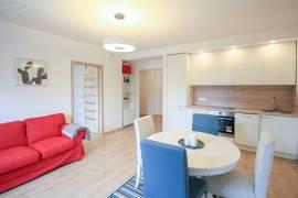 Nuomojamas 3 (trijų) kambarių butas Šnipiškėse Kernavės g. 88, Kernavės g.