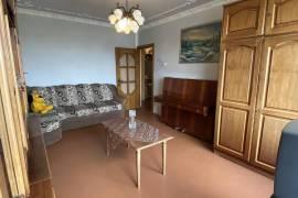 3 kambarių butas Pašilaičiuose, Vilniuje, Žemynos g.