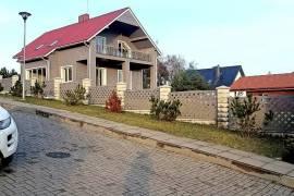 Murinis namas ant kalno su pirties pastatu ir lauko kubilu, Purmales g.