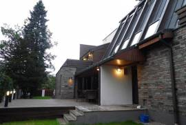 Individualus gyvenamasis namas Zveryne, Bebru