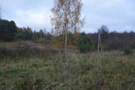 Prabangus zemes sklypas Vilniuje