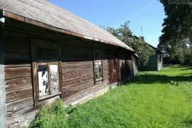 Anykščių r. sav. Svėdasų mstl. J. Tumo-Vaižganto g. medinis namas, Vaizganto
