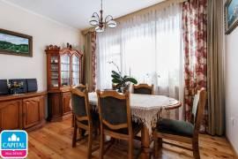 Išskirtinis namas Vilniaus ramybės oazėje Lazdynėliuose, Šalnos