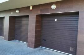 Patalpos su garažu Druskininkuose