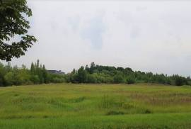 2.83 ha žemės sklypų masyvas pramoninėje Šiaulių m. zonoje
