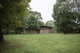 Sklypas Šiaulių miesto Centre