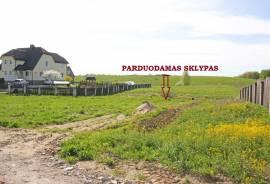 SKUBIAI Parduodaas sklypas Sudervėje, Vilniaus r.