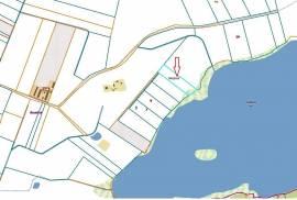Parduodamas 1 ha sklypas prie Siesikų ežero Ukmergės r. Siesikuose