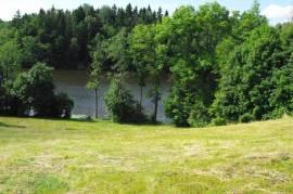 Parduodamas sklypas Molėtų rajone Girsteitiškio  kaime, Saločio ežero pakrantėje