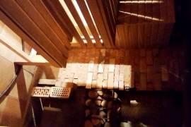 Namas Naujojoje Vilnioje, Palydovo