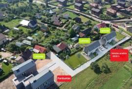 Nauji namai Sakiškėse, Sakiškių