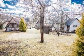 Panemunėje parduodamas sodo namas su 12 arų žemės sklypu , Naktižiedžių 5