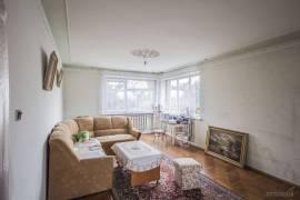 Karmėlavoje, labai geroje ir ramioje vietoje parduodamas mūrinis namas už gerą kainą!, Pūšyno g. 11